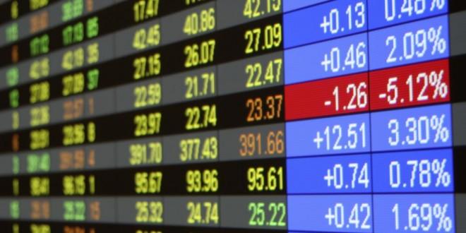 تحلیل اطلاعات سهام