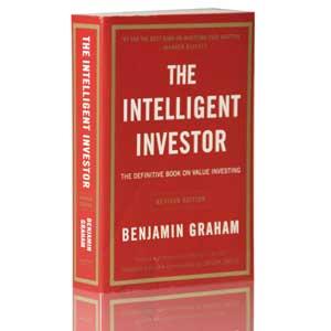 سرمایه گذار هوشمند اثر بنجامین گراهام