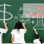راز بودجه بندی فاش شد: شناسایی و دستهبندی هزینه ها