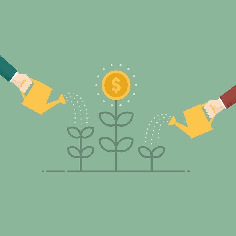 دوره آموزشی اصول سرمایه گذاری سهگام