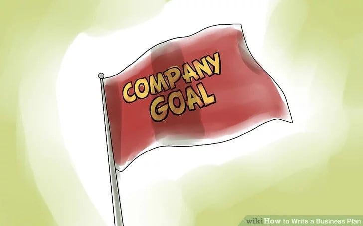 کسب و کار خود را معرفی کنید.